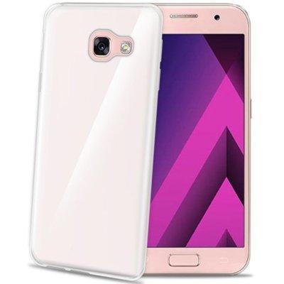 Etui CELLY GELSKIN643 do Samsung Galaxy A3 2017 Electro 864562