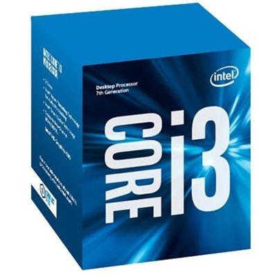 Procesor INTEL Core i3-7100
