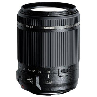 Obiektyw TAMRON 18-200mm F/3.5-6.3 DI II VC Nikon Electro 863057