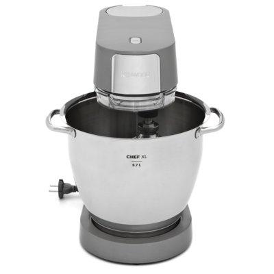 Robot kuchenny KENWOOD KVL8470S Chef XL Titanium