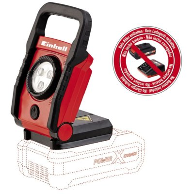 Lampa Akumulatorowa EINHELL TE-CL 18V Li Solo Electro 330548