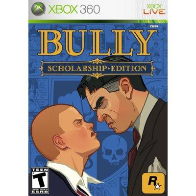 Gra XBOX360 Bully: Scholarship Edition V.2 Electro 865547