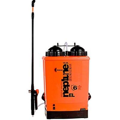Opryskiwacz ciśnieniowy KWAZAR Neptune EL 15L Electro 301189