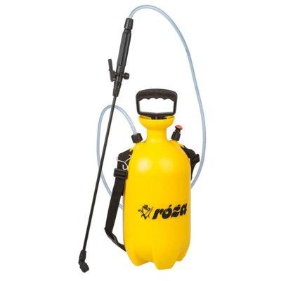 Opryskiwacz ciśnieniowy KWAZAR Róża 6L Electro 300031
