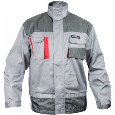 Bluza robocza DEDRA BH3BL-L (rozmiar L/52) Electro e940377
