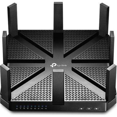 Router TP-LINK Archer C5400 Czarny Electro 879624