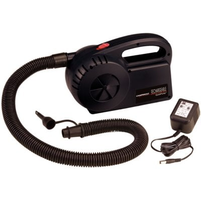 Kompresor akumulatorowy CAMPINGAZ Rechargeable Quickpump Air Pump Electro 307093