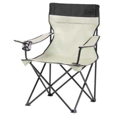 Krzesło turystyczne COLEMAN Standard Quad Khaki Electro e925095