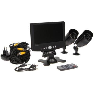 System monitorujący ORNO OR-MT-JX-1802