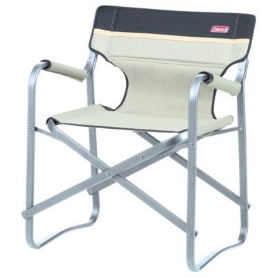 Krzesło turystyczne COLEMAN Deck Khaki Electro 617028