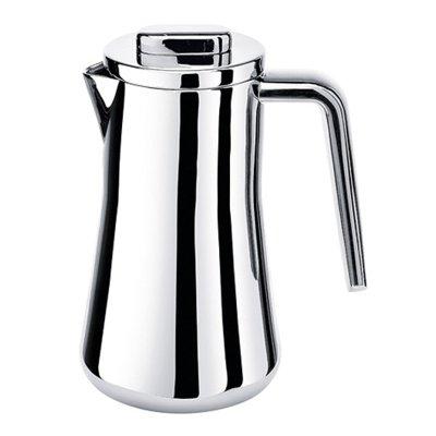Zaparzacz do kawy GIANNINA Infuser 3 TZ Srebrny (350 ml) Electro 307765