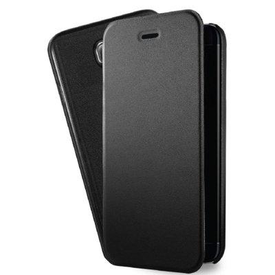 Etui AZURI Ultrathin do Samsung Galaxy S7  Edge Czarny Electro 363682