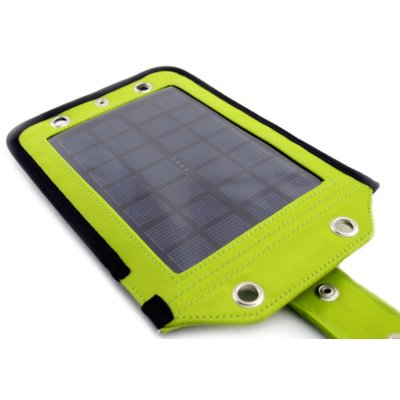 Ładowarka solarna POWERNEED SC30G z Powerbankiem Electro 309573