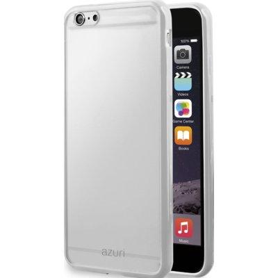 Etui AZURI Bumper do Apple iPhone 6 Biały Electro 362458