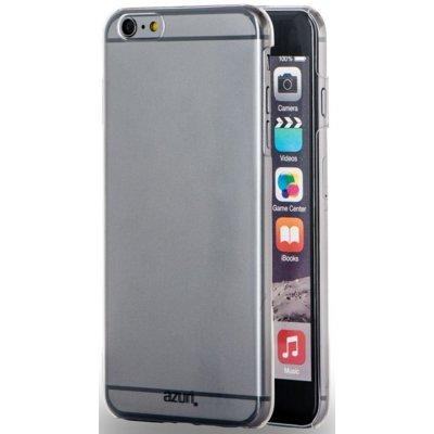 Etui AZURI Backcover do Apple iPhone 6 Plus/6S Plus Przezroczysty Electro 402475