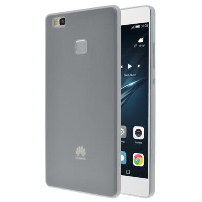 AZURI Etui Huawei P9 Lite transparentne Electro 362048