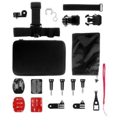 Akcesoria REDLEAF Case Set S do kamer sportowych Electro 876358