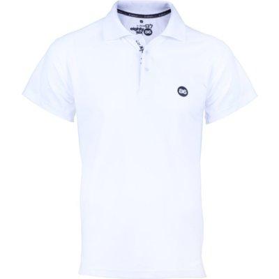 Koszulka PROJEKT 86 00186WT (rozmiar S) Biały Electro 364177