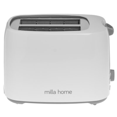 Toster MILLA HOME MTO001WE Electro 877065