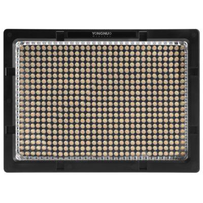 Lampa LED YONGNUO YN600S WB Electro 430350