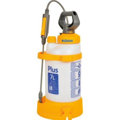Opryskiwacz ciśnieniowy HOZELOCK Plus 7L Electro 312248