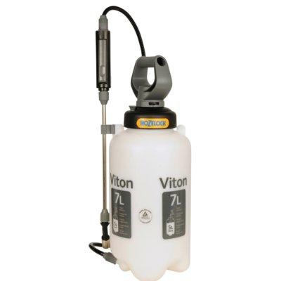 Opryskiwacz ciśnieniowy HOZELOCK Viton 5507 7L Electro 185273