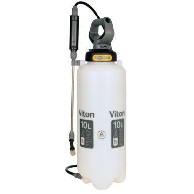 Opryskiwacz ciśnieniowy HOZELOCK 5510 Viton 10L Electro 344714