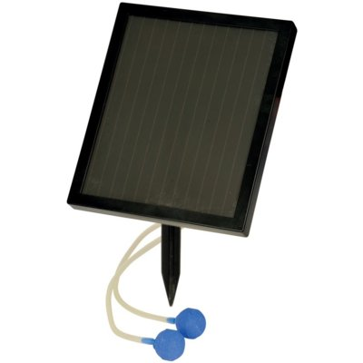 Pompa napowietrzająca HOZELOCK Solarna Electro 353267