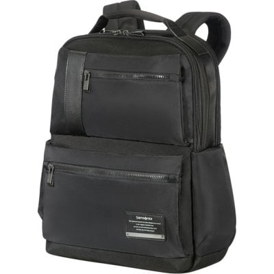 Plecak na laptopa SAMSONITE Openroad 14.1 cali Czarny Electro 396678