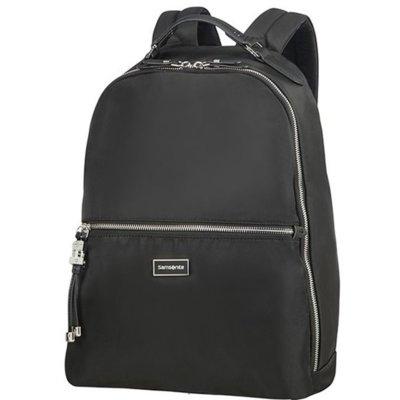 Plecak na laptopa SAMSONITE Karissa Biz 14.1 cala Czarny Electro 401173
