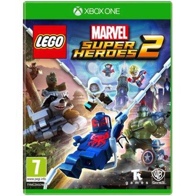 Lego Marvel: Super Heroes 2 Gra XBOX ONE Electro 876761