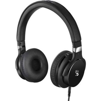 Słuchawki A4TECH Bloody M510 Czarny Electro 360372