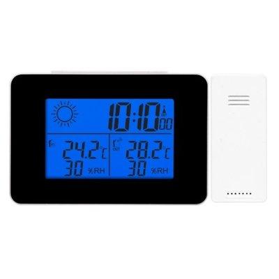 Elektroniczna stacja pogody BIOWIN 170605 RCC Electro 343396