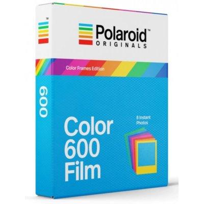 Wkłady do aparatu POLAROID 600 Kolor (8 zdjęć) Electro 878855