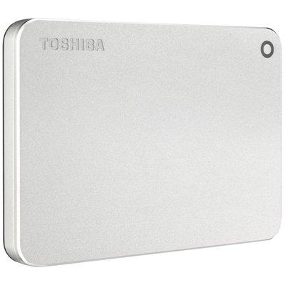 Dysk TOSHIBA Canvio Premium 1TB HDD Srebrny Electro 880610
