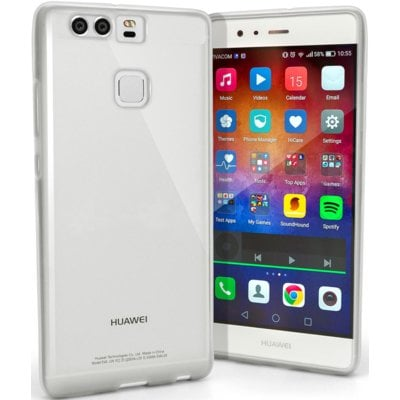 Etui QULT Back Case Clear do Huawei P9 Luxury Electro 875152