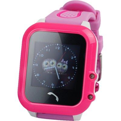 Smartwatch XBLITZ Kids Watch GPS Find Me Różowy