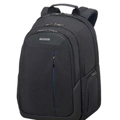 Plecak na laptopa SAMSONITE Guardit UP 14.1 cali Czarny Electro 878333