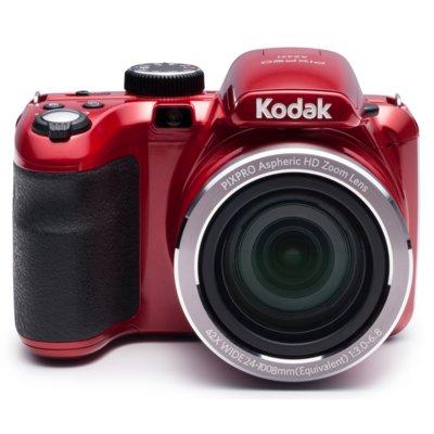 Aparat KODAK AZ421 Czerwony Electro 880655