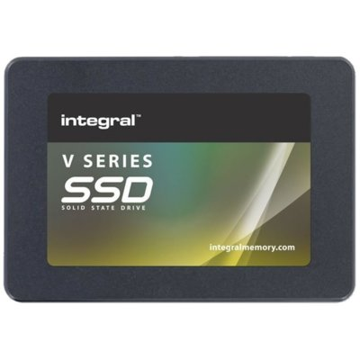 Dysk INTEGRAL V Series 120GB SSD