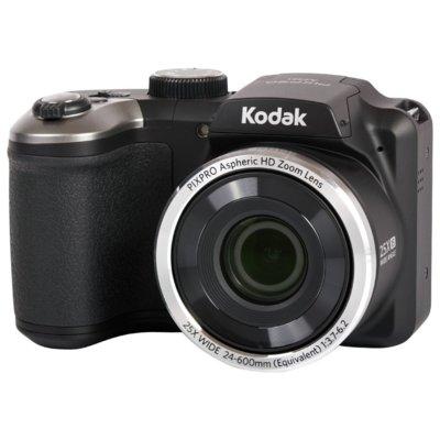 Aparat KODAK PixPro AZ252 Czarny Electro 861932