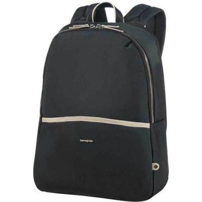 Plecak na laptopa SAMSONITE Nefti 14.1 cali Czarno-piaskowy Electro 356492