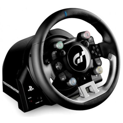 Kierownica THRUSTMASTER T-GT Czarny Electro 343986