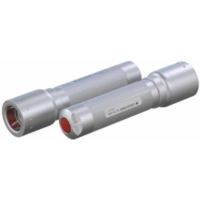 Latarka LEDLENSER SL-Pro300 Srebrny Electro 344460