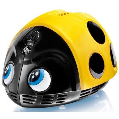 Inhalator FLAEM NUOVA Magic Care Mr Beetle Żółty Electro 295098