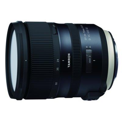 Obiektyw TAMRON 24-70 mm f/2.8 DI VC USD G2 do Canon Electro 881402