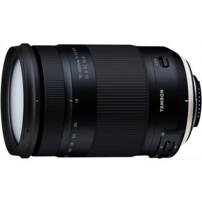 Obiektyw TAMRON 18-400 mm f/3.5-6.3 DI II VC HLD do Canon Electro 881404
