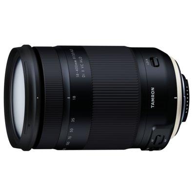 Obiektyw TAMRON 18-400 mm f/3.5-6.3 Di II VC HLD Nikon Electro 881405