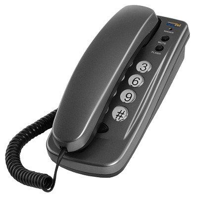 Telefon DARTEL LJ-260 Grafitowy Electro 878076