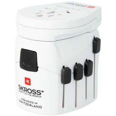 Adapter podróżny SKROSS Pro 1.302535 Electro 340855